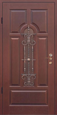 Стальные двери в Москве
