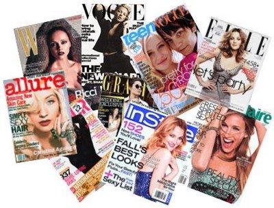 Скачать журналы